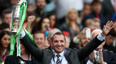 Rogic stars in Celtic's UCL play-off win