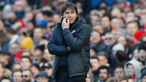 Terry has been a big loss, admits Chelsea boss Conte