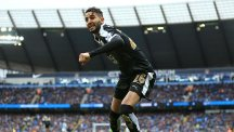 Leicester City and Riyad Mahrez are in superb form
