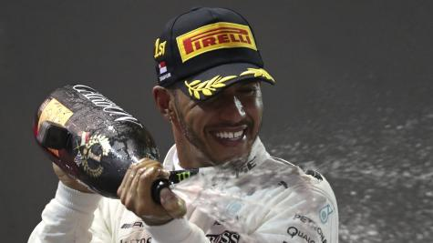 5 things we learned from the Singapore Grand Prix
