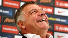 Sam Allardyce has signed a two-year deal to become England's new manager