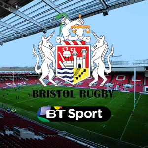 Watch Bristol live on BT Sport