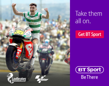 Take them all on: Get BT Sport