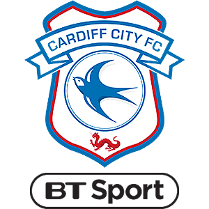 Watch Cardiff live on BT Sport