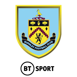 Watch Burnley live on BT Sport
