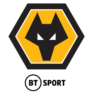 Watch Wolves live on BT Sport