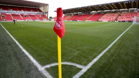 Aberdeen Football Club stadium plans approved by Council