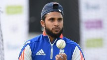 Adil Rashid is ready for his Test debut