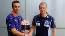 Ajo Motorsport and Zarco together for new Moto2™ project