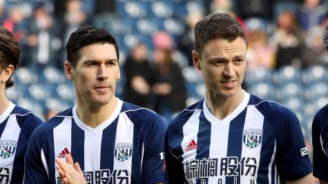 Spanish police clear West Brom players accused of taxi theft