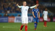 Wayne Rooney suffered more tournament disappointment at Euro 2016
