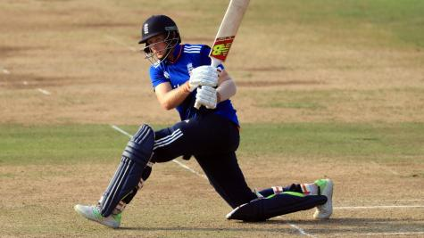 Alex Hales and Joe Root make centuries as England eye ODI series clean sweep