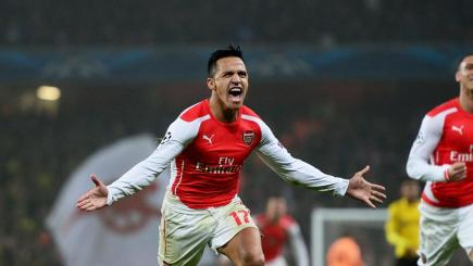 Sanchez: I want to win FA Cup for Arsenal fans