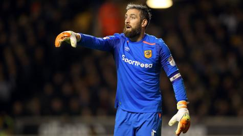 Hull City: Allan McGregor confirms Rangers return