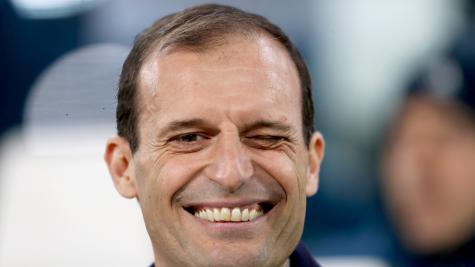 Allegri appears unlikely to leave Juventus for Arsenal