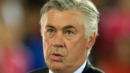 Carlo Ancelotti has been sacked as Real Madrid boss