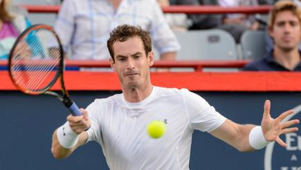 Murray proud after dodging shock US Open exit
