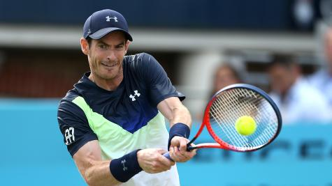 Stan Wawrinka: Andy Murray will be feeling effects of comeback