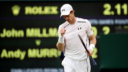 Novak Djokovic knocked out of Wimbledon by 41st-ranked Sam Querrey