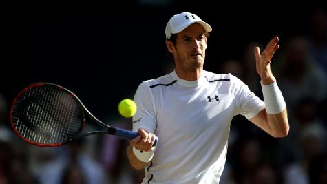 Andy Murray overcomes slow start to beat Gilles Muller in Monte Carlo
