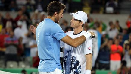 Murray hopes to build on best season of his career