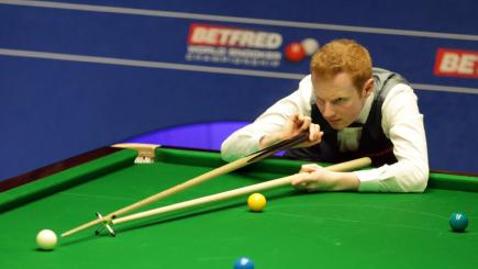 McGill stuns Selby with shock snooker win