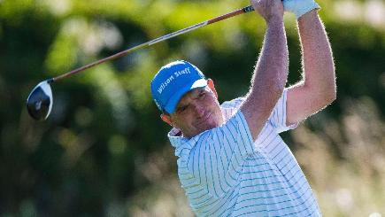 Noren faces Wall in Paul Lawrie Match Play final