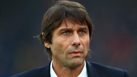 Antonio Conte keen to make sure Paul Lambert does not repeat upset 20 years on