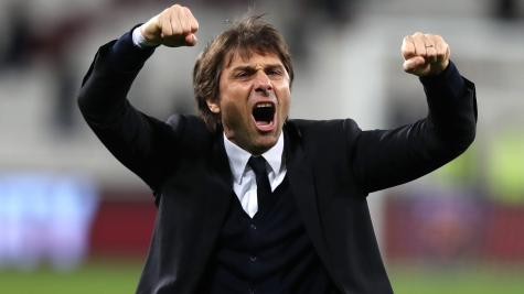Can Arsene Wenger spoil Antonio Conte's Double dream?