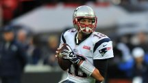 Tom Brady is chasing his fourth Super Bowl ring this weekend