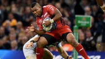 Steffon Armitage will not play for England at this year's World Cup, as it stands