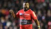 Steffon Armitage was held at a French police station overnight