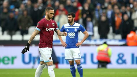 West Ham tell Arnautovic to honour contract