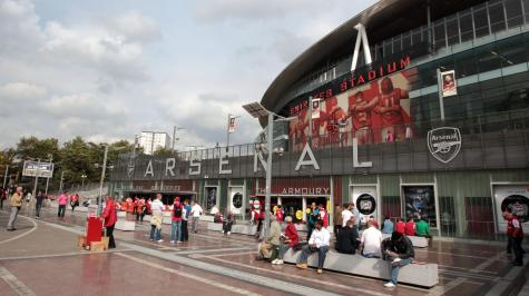 Man United unhappy with Arsenal halving tickets for FA Cup clash