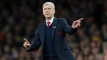 Arsene Wenger has been keen to add attacking options to his Arsenal squad this summer
