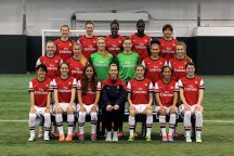 Arsenal Ladies are looking to get back on top in the WSL this season.