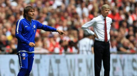 Arsenal v Chelsea – which club strategy has worked better?