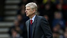 Arsene Wenger's side ended a four-match winless run in the league at Bournemouth