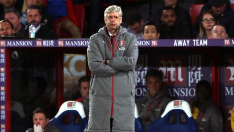 Ozil: I Pleaded With Wenger To Sign Me