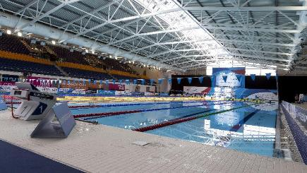 Sport England says it is disappointed and concerned at swimming's eight per cent drop which has significantly affected overall participation numbers in sport