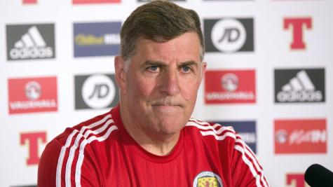 Assistant boss Mark McGhee upbeat over Scotland's World Cup qualifying hopes