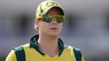Steven Smith guided Australia to a series-clinching victory over South Africa