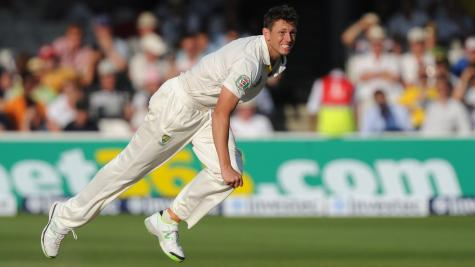 Australia's Pattinson to miss Ashes series due to lower back stress fracture