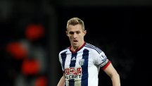Darren Fletcher is aiming to help the West Brom past an FA Cup replay against Peterborough