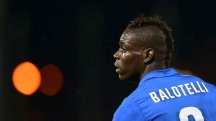 Balotelli is expected to sign for Liverpool this week.