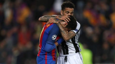 Barcelona fail to mount comeback as Juventus reach Champions League semi-finals