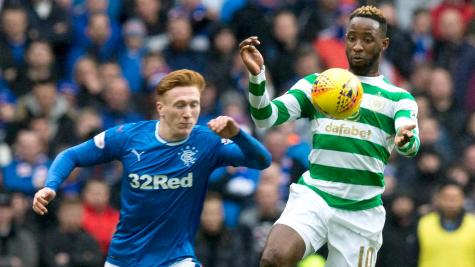 'Just be careful what you wish for' Brendan Rodgers warns Rangers players
