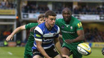 Bath star George Ford