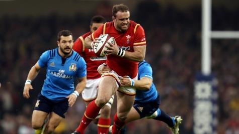 Bath swoop to sign Wales star Roberts from Premiership rivals Harlequins