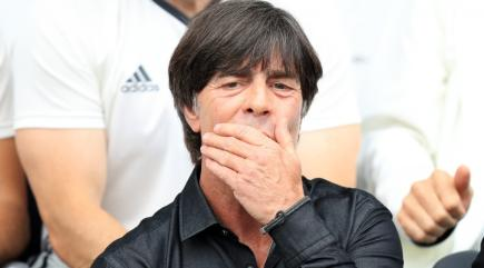 Beaten Germany unhappy with the expanded European Championships